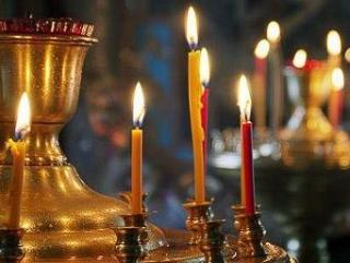 Большинство россиян посещают церковь раз в год