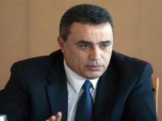 Мехди Джомаа- премьер-министр временного правительства Туниса
