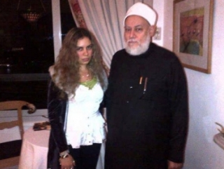 Блогеры: Али Гомаа – муфтий-шалунишка