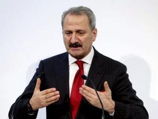 Зафер Чаглаян считает коррупционный скандал - провокацией