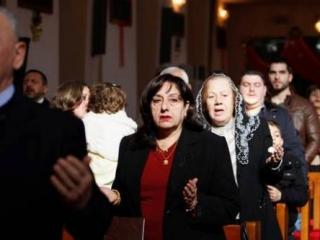 Экстремисты попытались омрачить празник христианам и спровоцировать межрелигиозную рознь