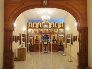 Православные просят создать молельни во всех аэропортах