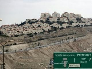 На Западном берегу насчитывается свыше 120 незаконных еврейских поселений