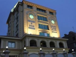Здание главной штаб-квартиры «Братьев-мусульман»