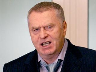 Жириновский хочет «тотальной прослушки» юга России