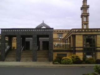 Мечеть в столице Ирландии - Дублине