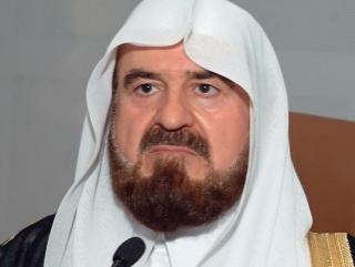Генеральный секретарь Всемирного союза мусульманских ученых Али аль-Карадаги