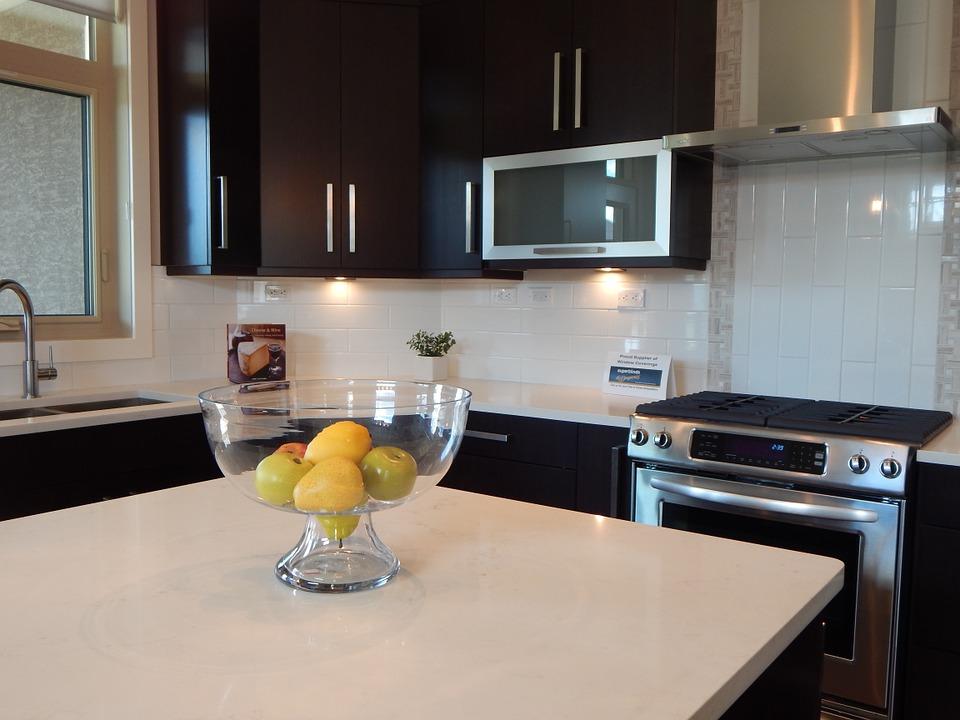 Элитная кухонная мебель от «ViVakitchen»