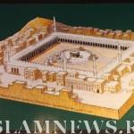 Кааба в эпоху Аббасидов