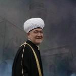 В годовщину терактов в США в Москве снесли мечеть