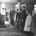 Соборная мечеть Москвы