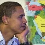 Барак Обама и Ближний Восток