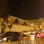 Католический центр в Бахрейне