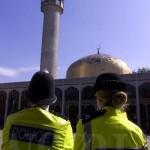Центральная мечеть Лондона