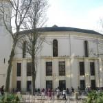 Брюссельская мечеть