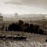 Иерусалим в начале ХХ века
