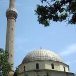 Мечеть в Битоле, Македония
