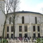 Мечеть в Брюсселе