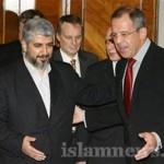 Россия и ХАМАС