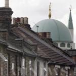 Мечеть Маджиди-Умер, Лондон