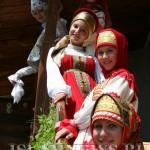 Русский национальный хиджаб