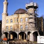 Мечеть в Рендсбурге, Германия