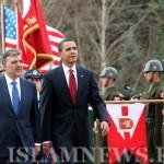 Визит Обамы в Турцию