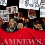 Египетская революция. Февраль 2011 г.