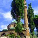 Мечеть в Сараево