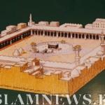 Кааба в эпоху Османов