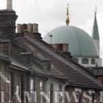 Мечеть Умара в восточном Лондоне