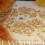 Кааба во время пророка Мухаммада