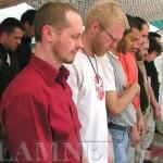 Новые мусульмане Германии