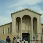 Котолический храм в Кувейте