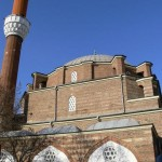 София - мечеть Бэнья Бэши