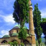 Мечеть в Сараево, Босния и Герцеговина