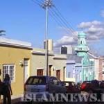 Дурбанская мечеть, ЮАР