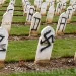 Мусульманское кладбище в Германии
