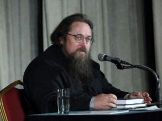 Протодиякон Андрей Кураев попал в опалу к РПЦ
