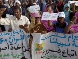 В Мавритании за рабство можно попасть под  специальный суд