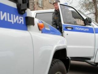 Полицейских взорвали при исполнении служебных обязанностей