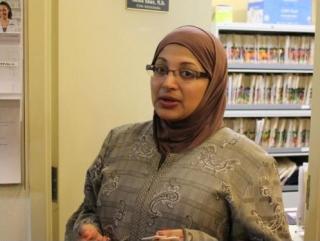 Абида Хан (Adiba Khan)