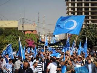 Иракские туркмены приветствуют придание своему языку статуса государственного