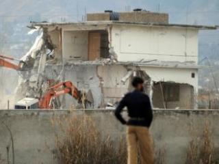 Пакистанская полиция разрушает базу аль-Каеды близ Аттарабада