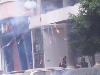 Референдум проходит в условиях военного положения. Фото: «Аль-Джазира»