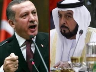 ОАЭ просят Турцию замять сексуальный скандал