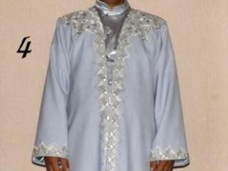 Так выглядит униформа таджикских имамов