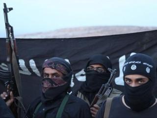 За 20 дней войны между «джихадистами» в Сирии убито 1400 человек
