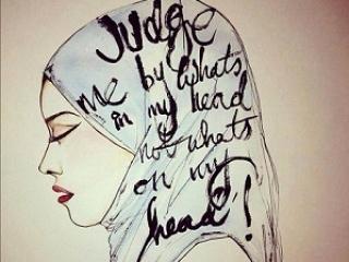 На «Проект Хиджаб» откликнулись многие девушки и женщины во всем мире