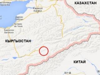 В общей сложности киргизскими пограничниками ликвидировано 11 человек
